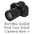 Buying Guide Find Your DSLR Camera Now