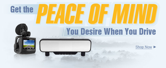 Get the Peace of Mind You Desire When You Drive