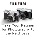 Take Your Passion for Photography to the Next Level