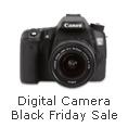Digital Camera Black Friday Sale
