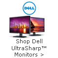 Shop Dell UltraSharp Monitors