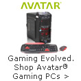 Gaming Evolved Shop Avatar
