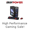 High Performance Gaming Sale