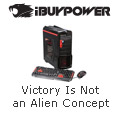 Victory Is Not An Alien Concept