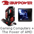 iBUYPOWER GAMING COMPUTERS