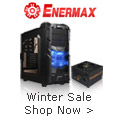 Enermax Winter Sale