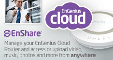 EnGenius cloud
