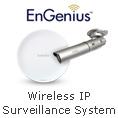 Wireless IP Surveillance System
