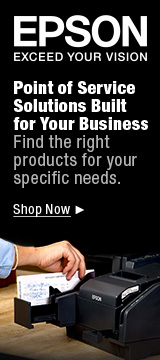 Point of Service Solutions Built for Your Business