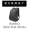 Everki, Style that Works