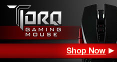 TORQ Gaming Mouse