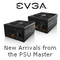 New Arrivals from the PSU Master