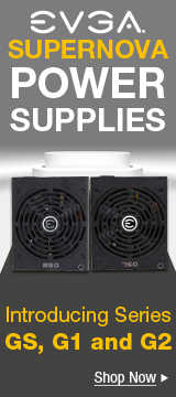 Supernova Power Supplies