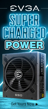 Super charged power