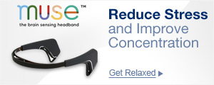 Reduce Stress and Improve Concentration