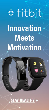 FitBit Innovation Meets Motivation