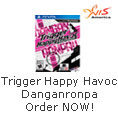 Trigger happy havoc Danganronpa order NOW
