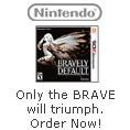 Only The Brave Will Triumph