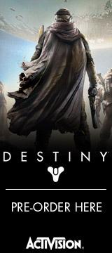Destiny Pre-Order