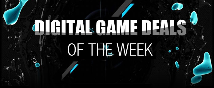 Digital Game Deals