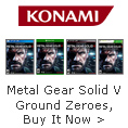 Metal Gear Solid V- Ground Zeroes, Buy It Now
