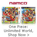 One Piece: Unlimited World