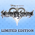 Kingdom Hearts 2.5 Limited Edition