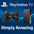 PlayStation TV Simply Amazing