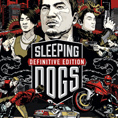 Definitive Edition Sleeping Dogs