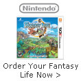 Order Your Fantasy Life
