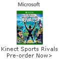 Kinect Sports Rivals Pre-order Now