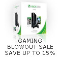 Gaming Blowout Sale - Round 2