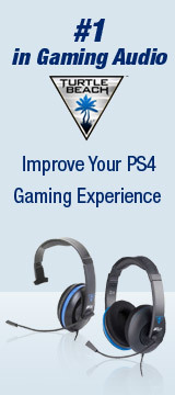 Improve your PS4 Gaming Experience