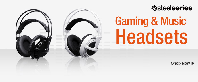 Gaming & Music Headsets