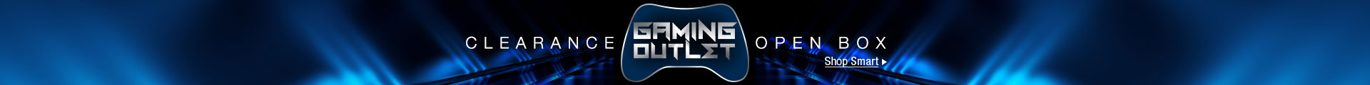Gaming Outlet