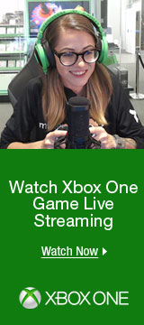 Xbox One Live Streaming