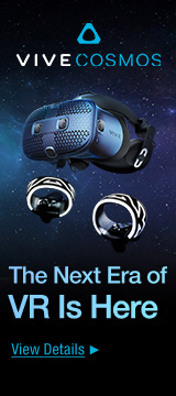 The Next Era of VR Is Here