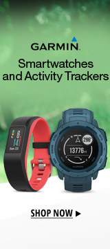 Smartwatches and activity trackers