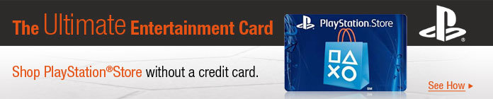 The Ultimate Entertainment Card