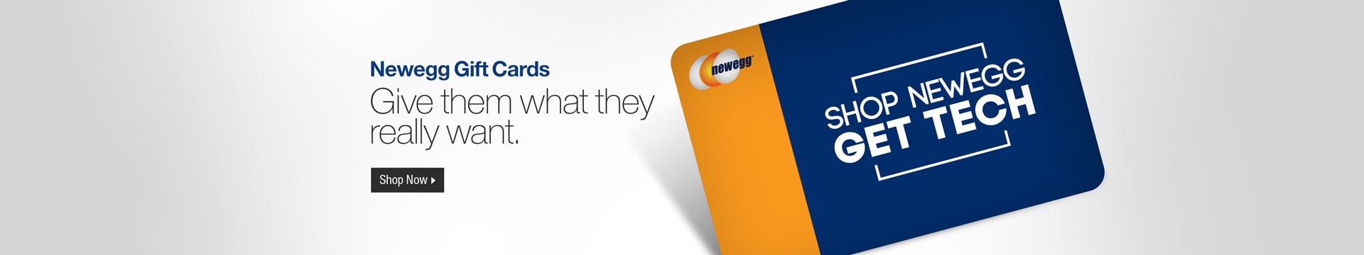 Gift Cards for Travel, Movies, Gaming & More - Newegg.com
