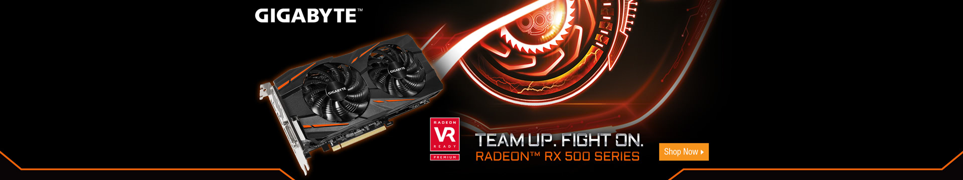 Graphics cards and video cards newegg amd power to creators team up fight on reheart Images