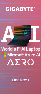 World's 1st AI Laptop