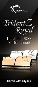 Timeless DDR4 Performance