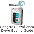 Surveillance Drive Buying Guide