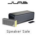JLab Speaker Sale
