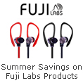 Summer Savings on Fuji Labs Products