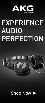 EXPERIENCE AUDIO PERFECTION