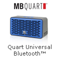 Quart Universal Bluetooth