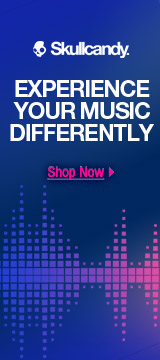 Experience Your Music Differently
