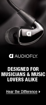 Designed for musicians & music lovers alike